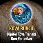 Kova Burcu - Jüpiter Kova Transiti Yorumu