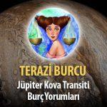 Terazi Burcu - Jüpiter Kova Transiti Yorumu