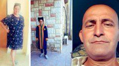14 yaşındaki çocuk anne ve babasını öldürüp intihar etti