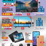 A101 28 Ocak 2021 Kataloğu - Sayfa 1