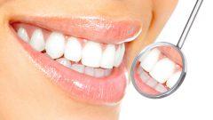 İzmir Diş Beyazlatma Tedavisi