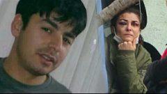Genç kadın kelepçe takıp işkence yapan kocasını öldürdü