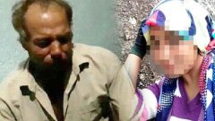 Öz Kızını Hamile Bırakanın Babası Olduğu DNA testinde çıktı