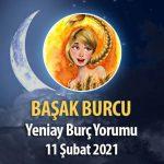 Başak Burcu Yeni Ay Burç Yorumu - 11 Şubat 2021