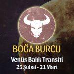 Boğa Burcu - Venüs Balık Transiti Yorumları