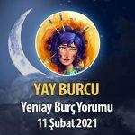 Yay Burcu Yeni Ay Burç Yorumu - 11 Şubat 2021