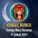 Yengeç Burcu Yeni Ay Burç Yorumu - 11 Şubat 2021