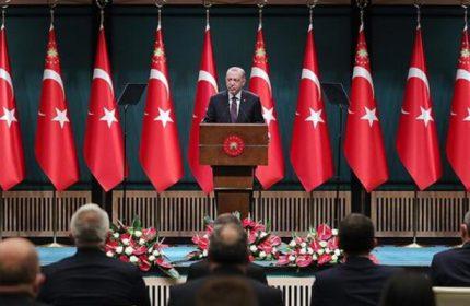 Son dakika… Erdoğan duyurdu: Kafe ve restoranlar açılıyor