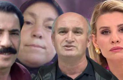 Esra Erol'da Bir Skandal Daha! 27 Yıllık Kocasını Terk Edip 3. Kuma Olarak Kaçtı