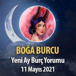 Boğa Burcu - Yeni Ay Burç Yorumu 11 Mayıs 2021
