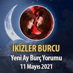 İkizler Burcu - Yeni Ay Burç Yorumu 11 Mayıs 2021