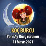 Koç Burcu - Yeni Ay Burç Yorumu 11 Mayıs 2021