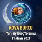Kova Burcu - Yeni Ay Burç Yorumu 11 Mayıs 2021