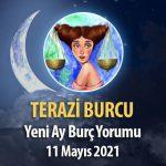 Terazi Burcu - Yeni Ay Burç Yorumu 11 Mayıs 2021