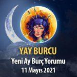 Yay Burcu - Yeni Ay Burç Yorumu 11 Mayıs 2021