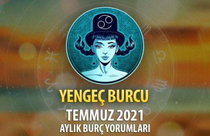 Yengeç Burcu Temmuz 2021 Yorumu