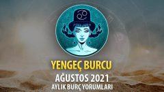 Yengeç Burcu Ağustos 2021 Aylık Burç Yorumu