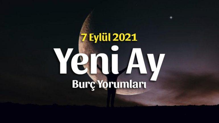 Başak Burcunda Yeni Ay Burç Yorumları – 7 Eylül 2021