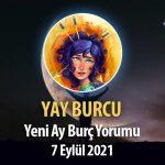 Yay Burcu Yeni Ay Yorumu - 7 Eylül 2021