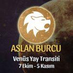 Aslan Burcu - Venüs Transiti Burç Yorumu