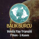 Balık Burcu - Venüs Transiti Burç Yorumu