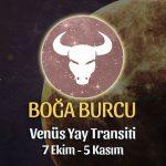 Boğa Burcu - Venüs Transiti Burç Yorumu