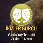 İkizler Burcu - Venüs Transiti Burç Yorumu