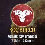 Koç Burcu - Venüs Transiti Burç Yorumu