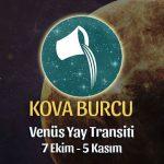 Kova Burcu - Venüs Transiti Burç Yorumu