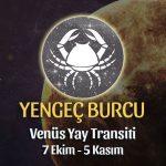 Yengeç Burcu - Venüs Transiti Burç Yorumu